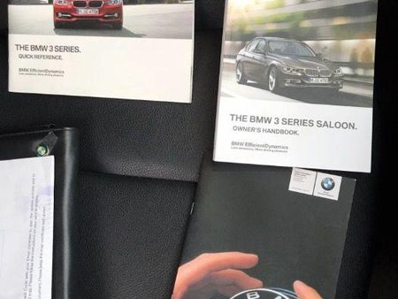 Bmw 328I 2014 Automatic Gasoline for sale in Taguig