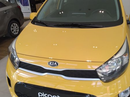 Selling Brand New Hatchback Kia Picanto 2019