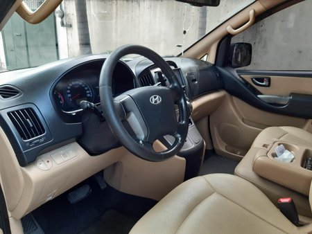 2010 Hyundai Grand Starex Automatic for sale in Quezon City