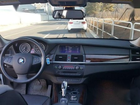 2nd Hand Bmw X5 2012 for sale in Manila