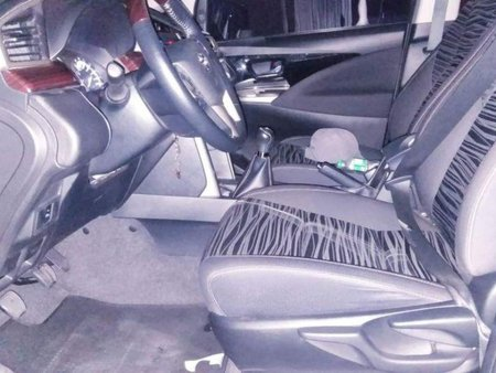 Sell 2nd Hand 2018 Toyota Innova at 14000 km in Las Piñas
