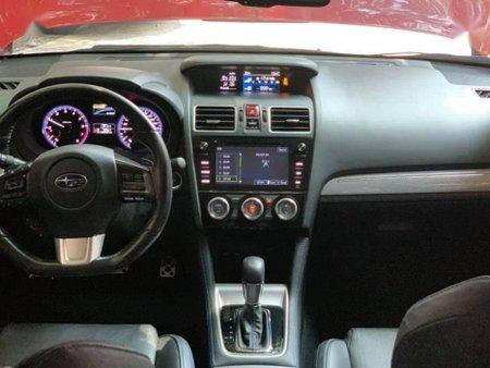 2nd Hand Subaru Levorg 2017 for sale in Valenzuela