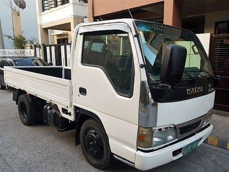 Isuzu Elf 2005 Diesel Automatic at 200000 km for sale