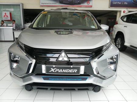 Selling 2019 Mitsubishi Xpander in Caloocan