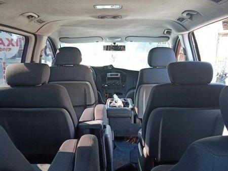 Selling Used Hyundai Starex 2010 in Muntinlupa