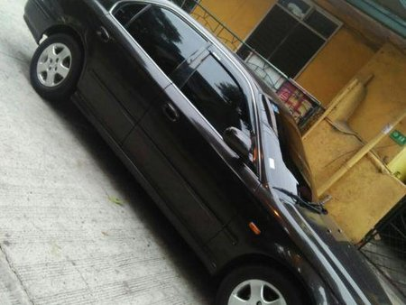 2nd Hand Honda Civic 1996 for sale in Quezon City