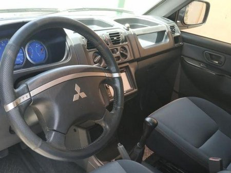 2nd Hand Mitsubishi Adventure 2016 Manual Diesel for sale in Parañaque