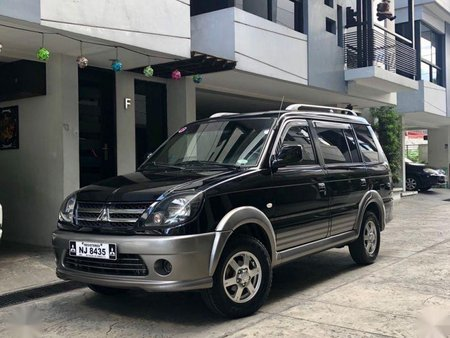 2015 Mitsubishi Adventure for sale in Pasig