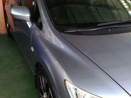 Selling Honda Civic 2006 Automatic Gasoline in Mabalacat