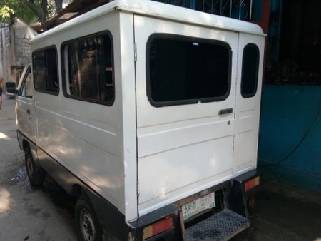 Selling 2nd Hand Suzuki Multi-Cab 2005 in Antipolo