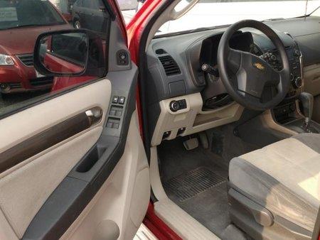 Sell Used 2014 Chevrolet Trailblazer at 40000 km in Cainta