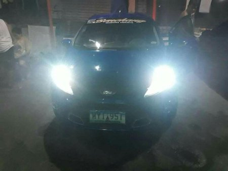 Selling Used Ford Fiesta 2013 in Manila