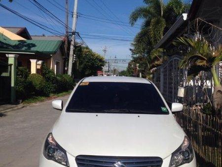 Selling Suzuki Ciaz 2017 Sedan Automatic Gasoline in San Fernando