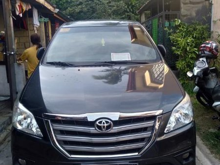 Selling 2nd Hand Toyota Innova 2016 in Pasay