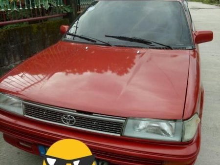 1993 Toyota Corolla for sale in Tarlac City