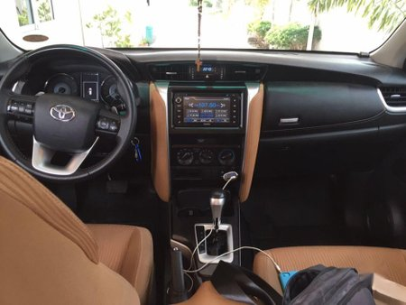 Selling 2nd Hand Toyota Fortuner 2018 in San Fernando