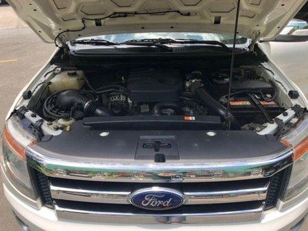 Ford Ranger 2015 Manual Diesel for sale in Pasig