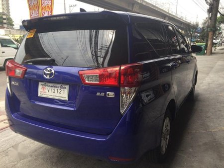Selling Toyota Innova 2016 Automatic Diesel in Quezon City
