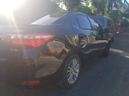 Selling 2nd Hand Toyota Altis 2015 in Meycauayan