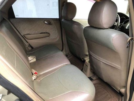 2nd Hand Honda City 2004 for sale in Muntinlupa