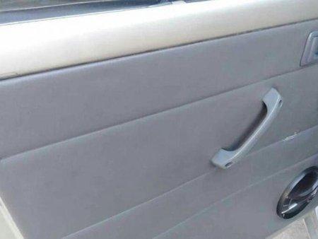 Selling Toyota Revo 2004 Manual Diesel in Las Piñas