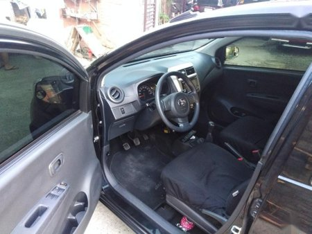 Toyota Wigo 2014 Manual Gasoline for sale in Balagtas