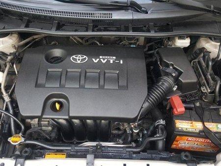 2012 Toyota Altis for sale in Manila
