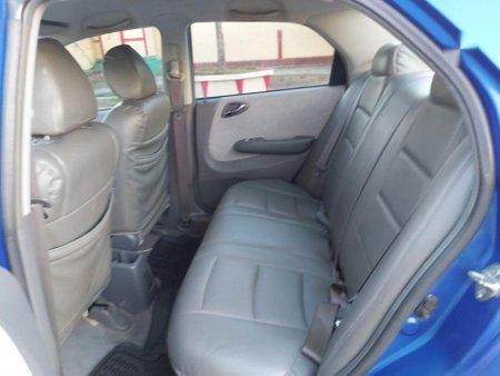 Honda City Automatic Gasoline for sale in Dumaguete