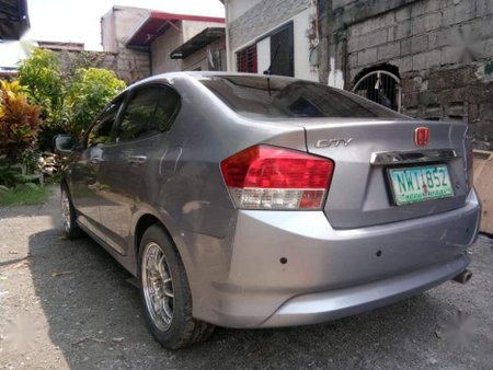 Selling 2nd Hand Honda City 2009 in Valenzuela
