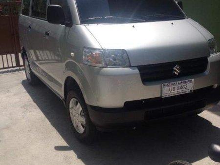 2nd Hand Suzuki Apv 2014 at 70000 km for sale