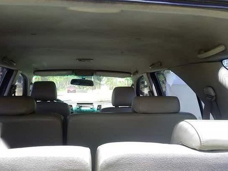 Toyota Fortuner 2007 Automatic Diesel for sale in Dasmariñas