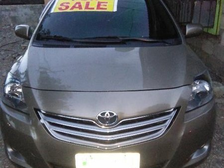 Selling 2nd Hand Toyota Vios 2013 in Talavera