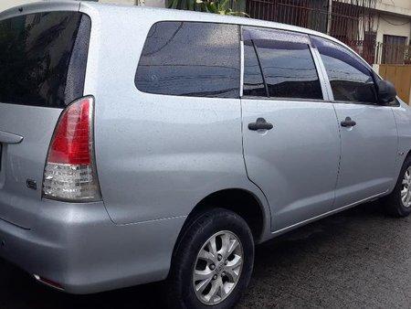 2009 Toyota Innova for sale in Manila