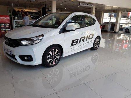 Brand New Honda Brio 2019 Automatic Gasoline for sale in Marikina