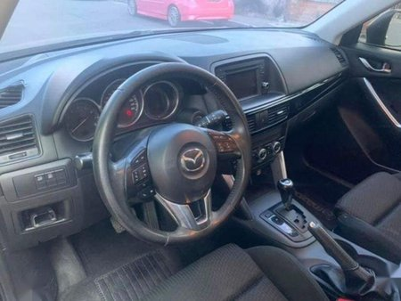 2nd Hand Mazda Cx-5 2013 for sale in Las Piñas