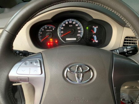 2nd Hand Toyota Innova 2015 for sale in Quezon City