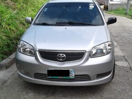 Selling 2nd Hand Toyota Vios 2004 in Baguio