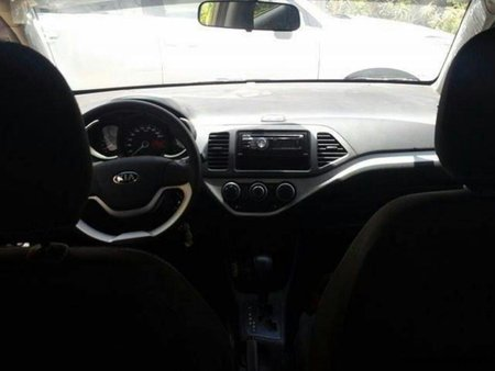 Selling Kia Picanto 2015 at 40000 km in Parañaque