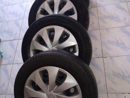 Selling Toyota Vios 2014 at 40000 km in Biñan
