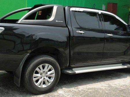 2nd Hand Mazda Bt-50 2016 Manual Diesel for sale in Muñoz