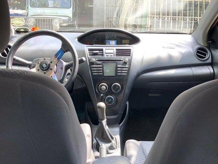 Selling 2nd Hand Toyota Vios 2009 Sedan in Pampanga