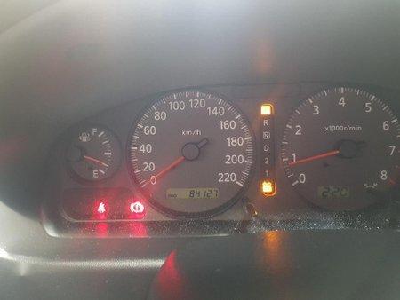 Selling Nissan Sentra 2009 Manual Gasoline in Manila