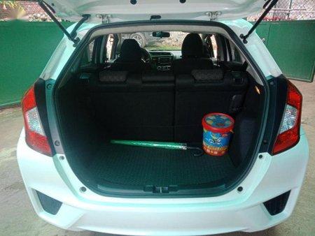 Honda Jazz 2016 Manual Gasoline for sale in Tublay