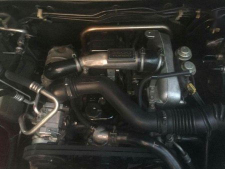 Isuzu Crosswind 2010 Manual Diesel for sale in Manila