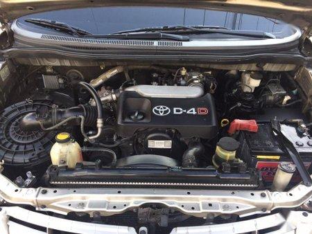 2011 Toyota Innova for sale in Cabanatuan