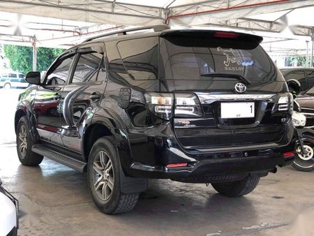 Sell 2nd Hand 2015 Toyota Fortuner at 26000 km in Makati