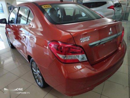 2019 Mitsubishi Mirage G4 for sale in Las Piñas