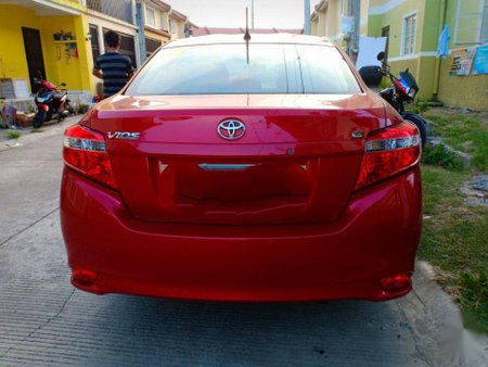 Selling 2nd Hand Toyota Vios 2014 in Tagaytay