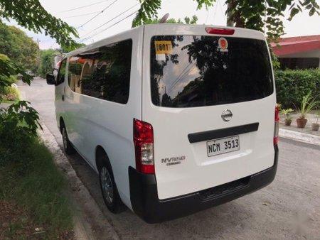2017 Nissan Urvan for sale in Muntinlupa