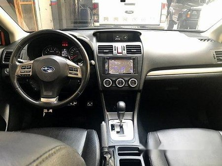Selling Subaru Xv 2014 at 24000 km in Quezon City